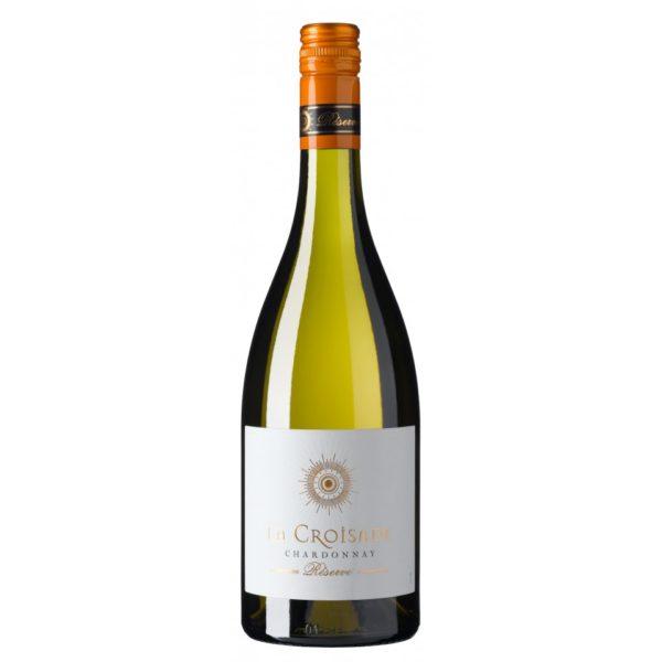 La Croisade Chardonnay Réserve 2016 1